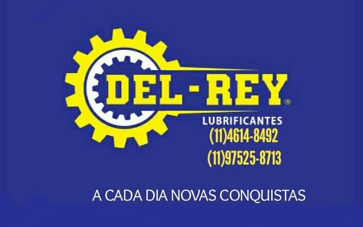 Del Rey Lubrificantes