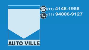 Ville Cotia Autocenter
