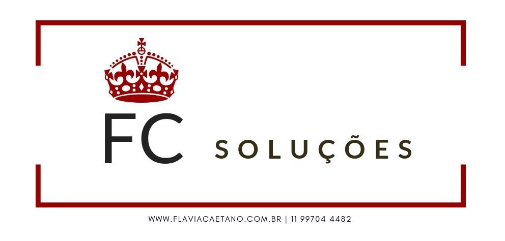 Flávia Caetano Soluções