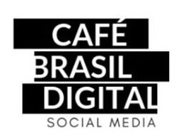 Café Brasil Digital Social Media